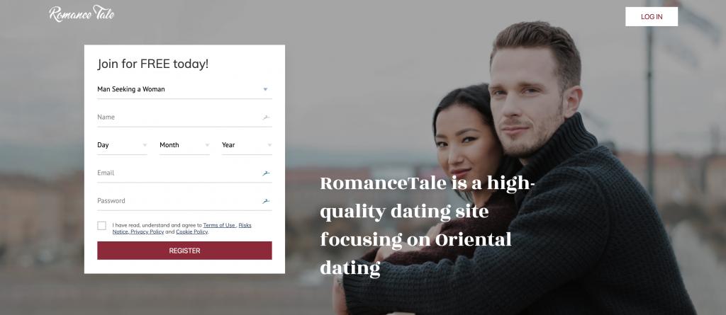 RomanceTale