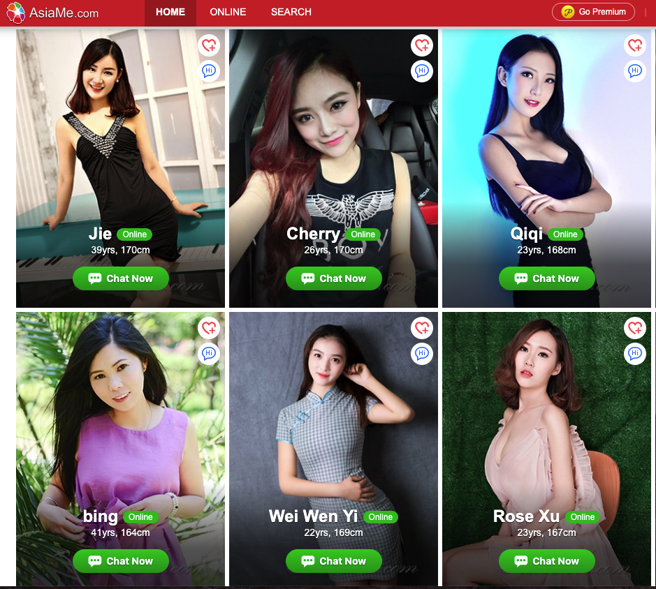 asiame dating review