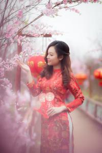 Mariées chinoises