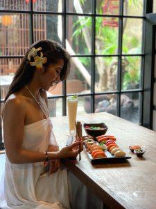 Mariées japonaises