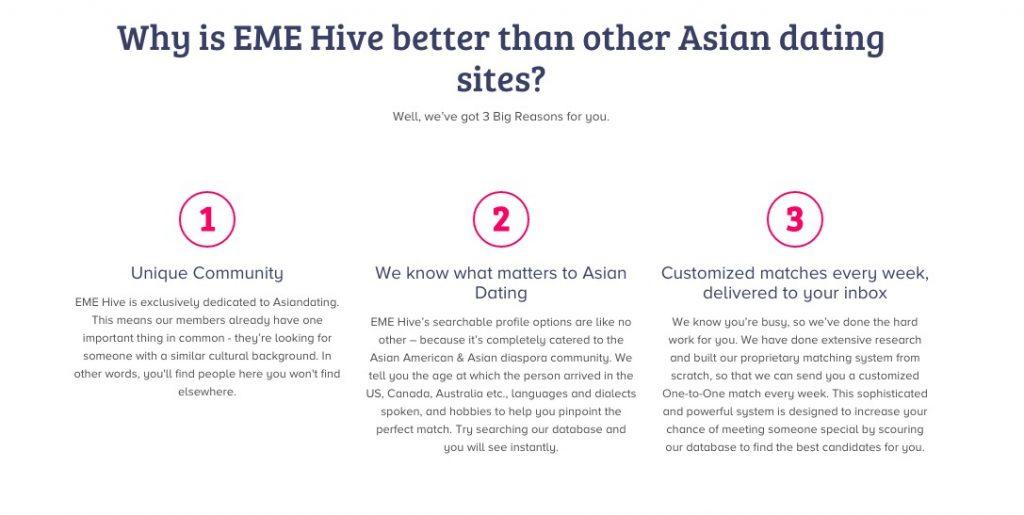 why EastMeetEast better